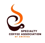Member of Specialty Coffee Association of America