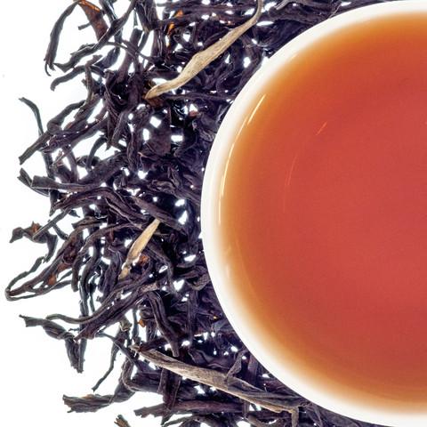 Organic Ginger Black Tea