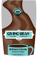 Organic Orinoco Cocoa