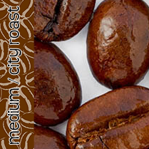 Decaf Hazelnut Creme - ground coffee