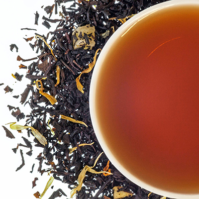 Black Tea Mango