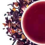 Red Berry Basket - caffeine free