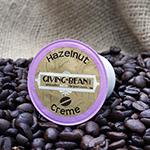 Hazelnut Creme K-Kups