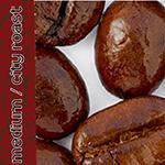 Maple Walnut - ground coffee