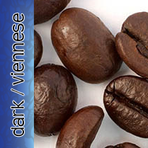 Harmony Decaf, SWP (swiss water process)