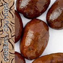 Vanilla Nut